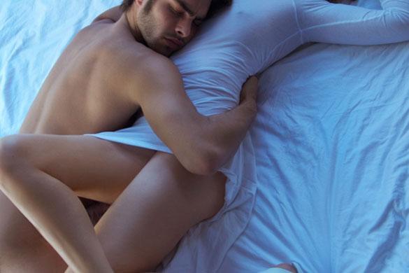 Posiciones sexuales que encuentran la foto del punto g
