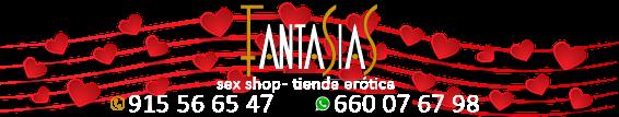 Fantasías Madrid